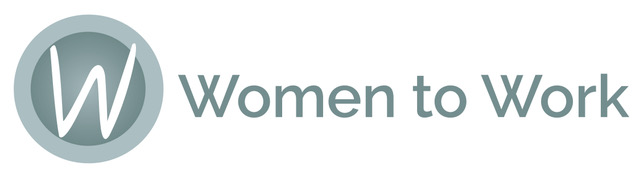 Women to Work logo